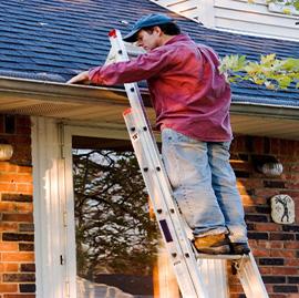 Home-Repair Service